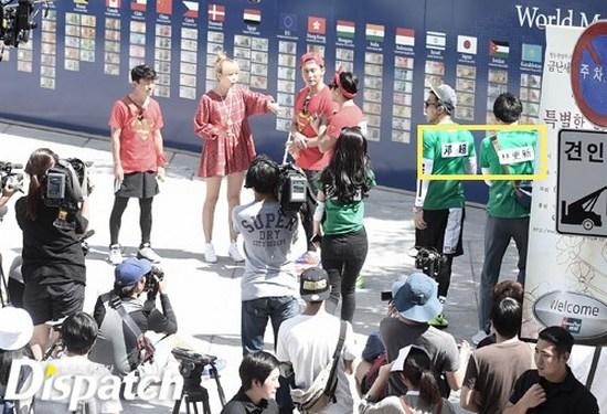 Ngành truyền thông của Hàn Quốc đang được nhiều du học sinh quan tâm