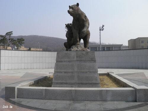 Trường đại học Dankook Hàn Quốc