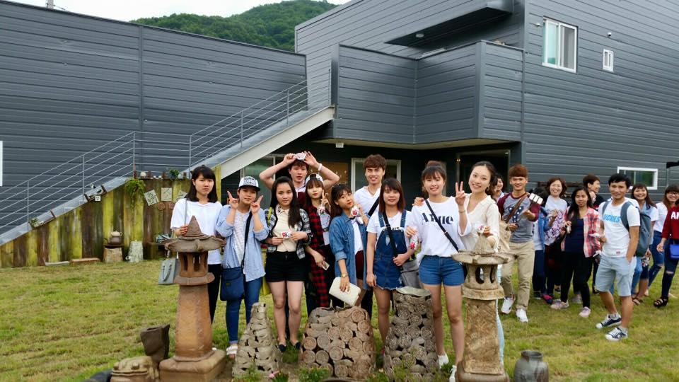 Tại sao chọn Hàn quốc để trải nghiệm?