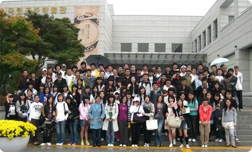 Điều kiện hồ sơ, tài chính đi du học sinh tại Hàn Quốc