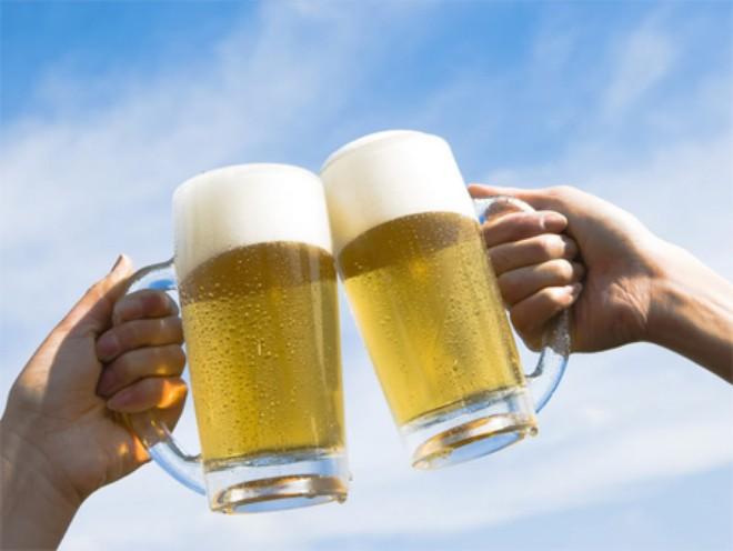 Hàn Quốc là nước đúng đầu ở châu Á về tiêu thụ bia