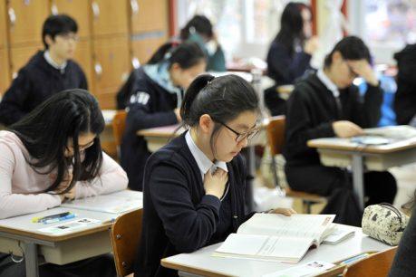 Bạn nên đi du học Hàn Quốc