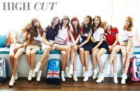 Tạo sao tất cả nữ diễn viên Hàn Quốc đều xinh