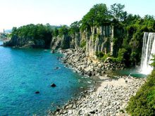 Đảo du lịch Jeju Hàn Quốc