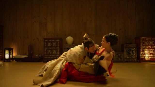 Jo Yeo Jung nữ hoàng phim 18+ điện ảnh Hàn Quốc