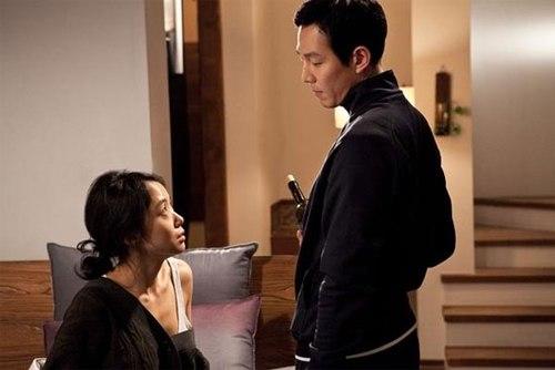 Jeon Do Yeon trong The Housemaid đình đám