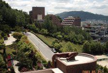 đại học Woosong Hàn Quốc