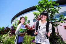 Đăng ký trường đại học ở Hàn Quốc