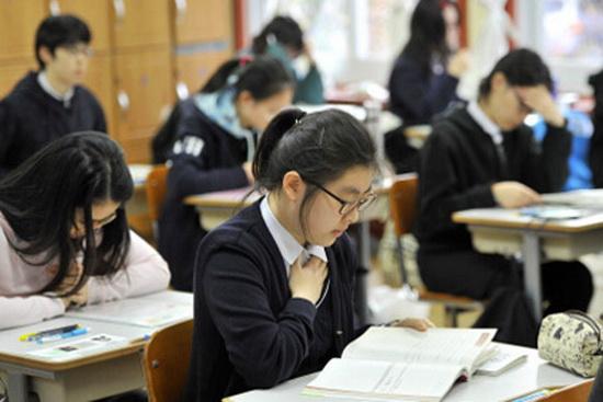 Đi du học Hàn Quốc có dễ thực hay không ?