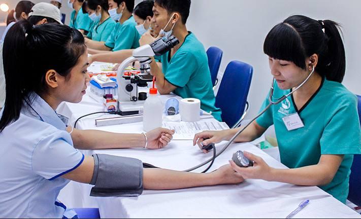 Điều kiện sức khỏe đi du học Hàn Quốc là bắt buộc
