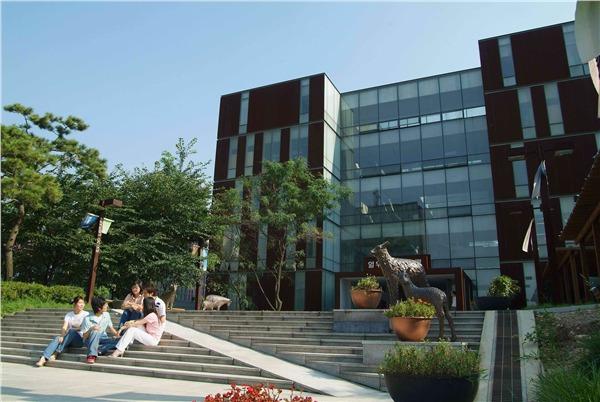học bổng đại học Anyang