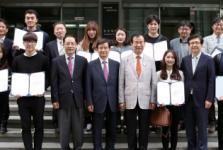 học bổng đại học Myongji