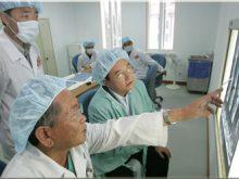 khám sức khỏe ở hàn quốc