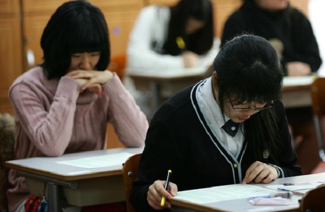 không đủ điều kiện đi du học Hàn Quốc