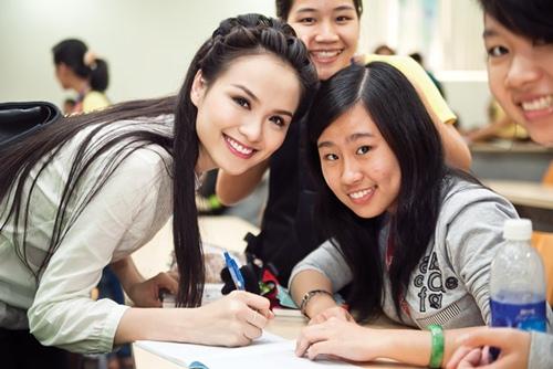 Lắng nghe lời khuyên hữu ích của du học sinh Hàn Quốc