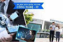 du học nghề làm IT tại Hàn Quốc