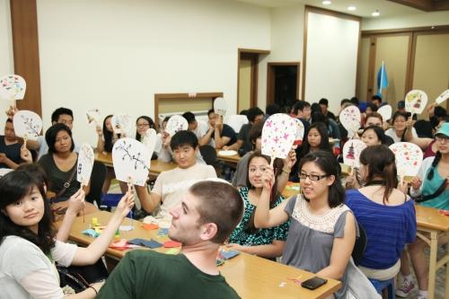 Người Việt đi du học sang Hàn ngày càng đông