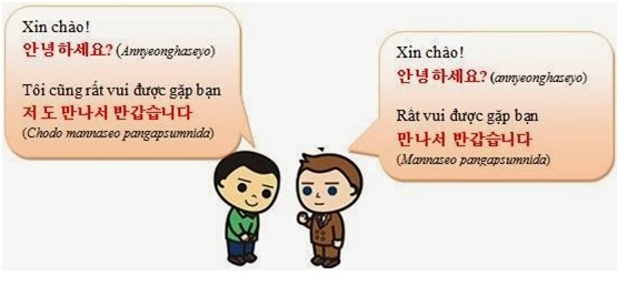 Nói tiếng Hàn tốt thì thu nhập càng cao