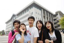 học bổng đại học Hanshin