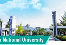 học phí đại học Mokpo