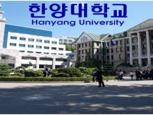Học phí đại học Hanyang