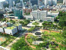 Học phí đại học Pukyong