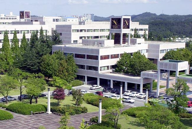 trường đại học Pohang