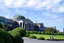 Học bổng đại học quốc gia Kyungpook