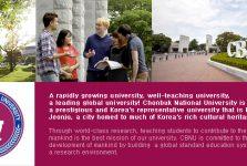 đại học Chonbuk