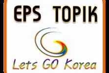 đăng ký thi tiếng Hàn EPS