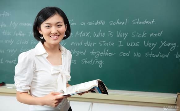 Bạn sẽ được dạy học bằng tiếng Anh bởi các giáo sư Hàn Quốc