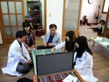 du học nghề làm điều dưỡng tại Hàn Quốc