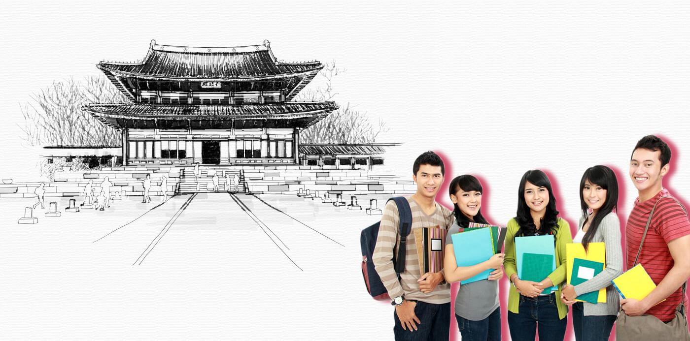 Chia sẻ thực tế khi Đi du học Hàn Quốc tự túc