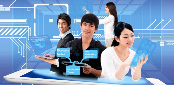 du học ngành CNTT ở Hàn Quốc