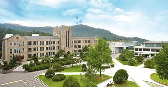 Hàn Quốc là điềm đến tuyệt vời cho những ai khao khát mở rộng tầm nhìn