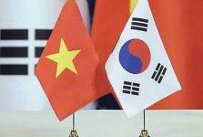 cấm đi xuất khẩu lao động Hàn Quốc có đi du học được không