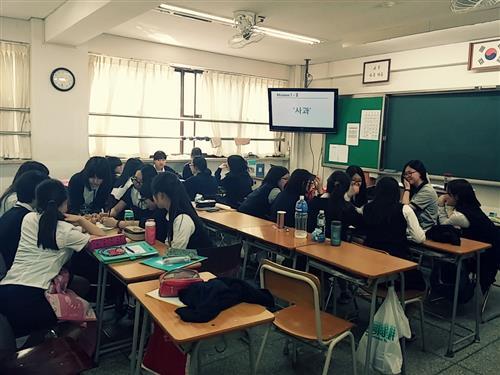 Du học Hàn Quốc ngành tâm lý học