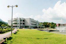 học bổng Trường đại học Dongshin