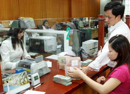 Vay tiền ngân hàng để đi du học