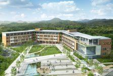 trường đại học quốc gia Andong