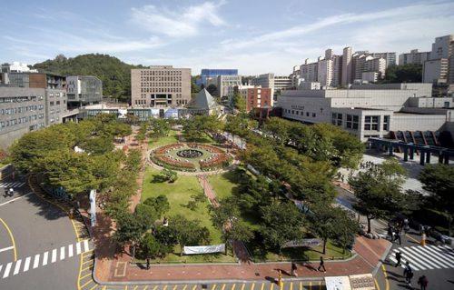 đại học Soongsil