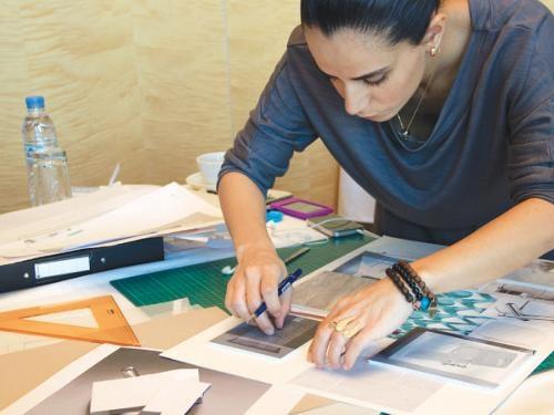 du học nghề thiết kế nội thất tại Hàn Quốc