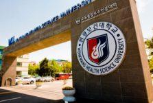 học bổng trường đại học Wonkwang