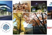 học phí đại học myongji