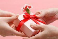 Mua quà tặng bạn người Hàn Quốc