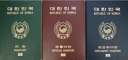 quốc tịch hàn quốc