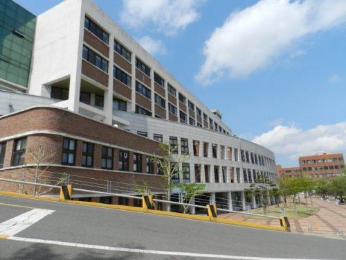 trường đại học youngsan
