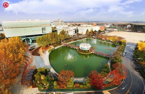 Trường đại học Wonkwang