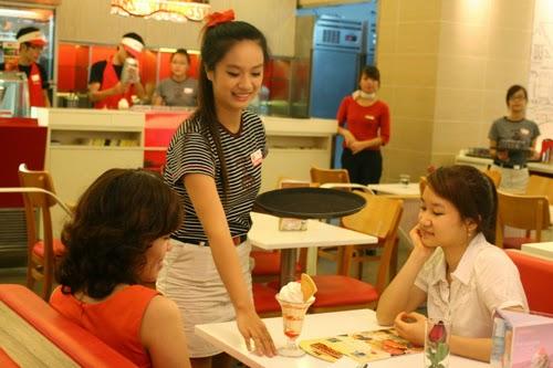 Thông tin cụ thể thực tế về việc làm thêm của du học sinh Việt ở Hàn Quốc