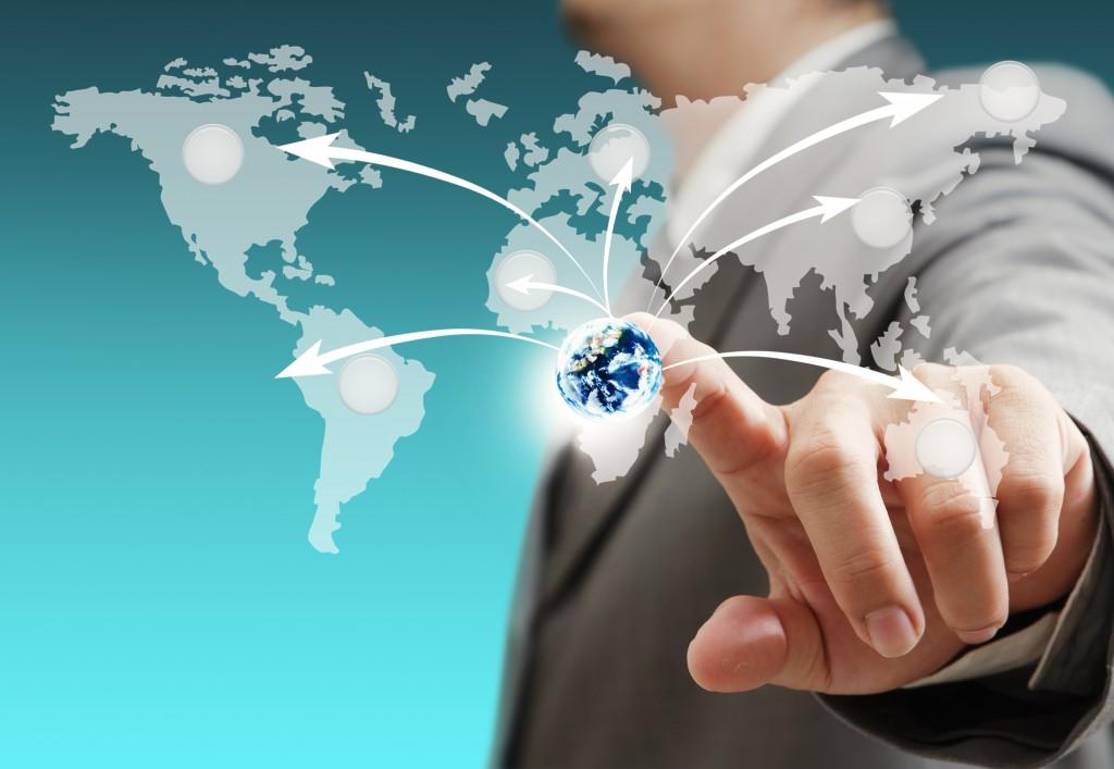 Đi du học Hàn Quốc ngành thương mại quốc tế